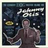 Johnny Otis - CREEPIN' with the CATS
